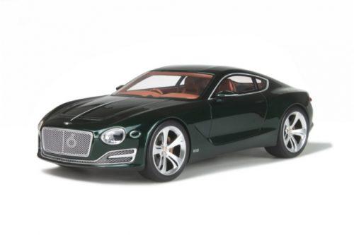 GT Spirit Models - 1:18