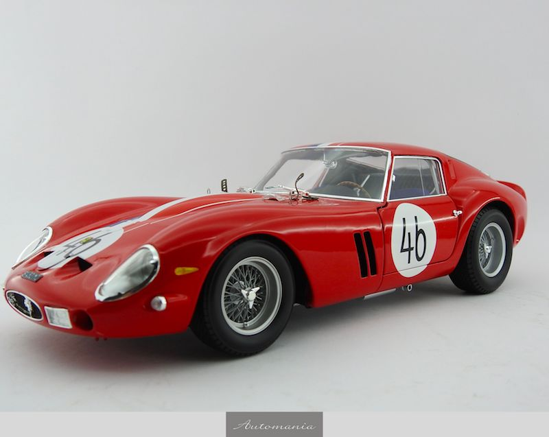 ferrari 250 gto nur 46 1963 red automania. Black Bedroom Furniture Sets. Home Design Ideas