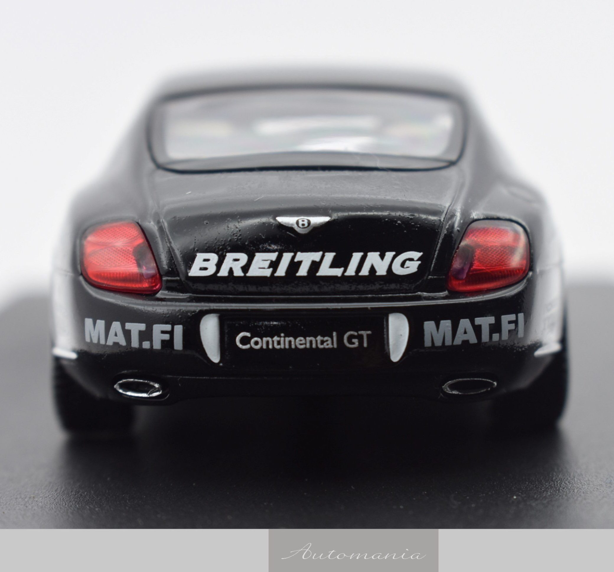 Bentley 2007 Continental GT
