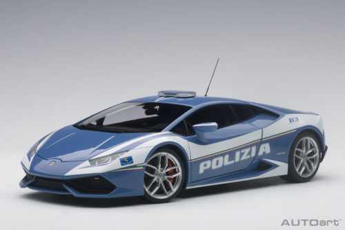 Lamborghini, Huracan, Lp610, Police, Car, Miniature, Diecast, Scale, Model, Cars, India, Automania